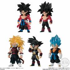 Super Dragon Ball Heroes Adverge Set of 5 Bandai Japan New***