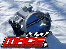 MACE 69MM BORED OUT THROTTLE BODY HOLDEN VS VT VX VU VY ECOTEC L67 S/C 3.8L V6