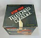 1976 Mego Star Trek Telescope Console in box