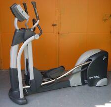 Sportsart E870 Crosstrainer - Ellypsentrainer Schrittlängenverstellung