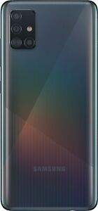 Samsung Galaxy A51 Smartphone 128GB GSM Unlocked - Good