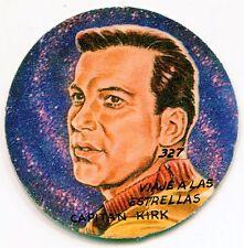 "Vintage ""TV Shows Series"" Collectible Disc - ""STAR TREK"""