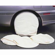 Astro Pheumatic 9004 Auto Body Shop Canvas Wheel Masker/Covers
