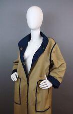 True Vintage Bonnie Cashin Weatherwear Mod Trench Coat
