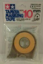 Tamiya masking tape. 10mm, with dispenser.