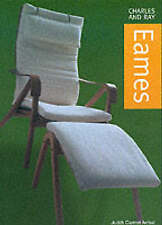 EAMES: CHARLES AND RAY., Stungo, Naomi., Used; Very Good Book