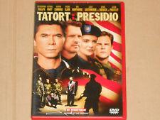 Tatort: Presidio Verleihversion - (Diamond Phillips, Victoria Pratt) DVD
