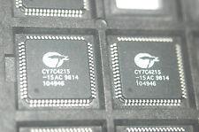 CY7C4215-15AC CYPRESS FIFO  Quantity-1