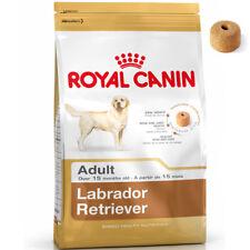 ROYAL CANIN LABRADOR RETRIEVER 30 ADULT 12 KG CROCCHETTE PER CANI CANE