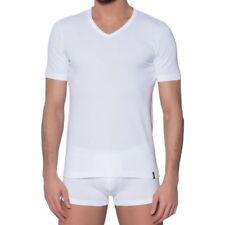 Schiesser V-Neck Shirt Wei�Ÿ