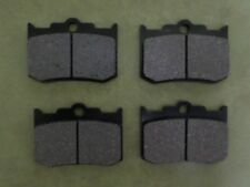 Brake Pads For American Ironhorse Motorcycles Texas Chopper Legend Slammer Lsc
