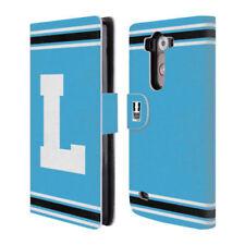 Fundas y carcasas de piel para teléfonos móviles y PDAs G&L
