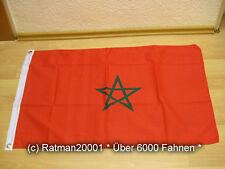 Fahnen Flagge Marocco Marokko - 60 x 90 cm