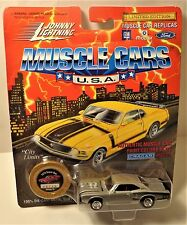 Johnny Lightning Muscle Cars USA 1970 Super Bee series 10 LE