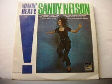 SANDY NELSON -WALKIN' BEAT! SUM-1114