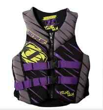 Jet Pilot TEEN Youth Young Gun Neoprene Life Vest  90+ LBS. 28-30""
