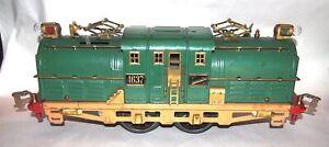 "American Flyer Prewar Wide/Standard Gauge 4637 ""Shasta"" Electric Locomotive! PA"