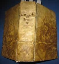 1567 Amadis de Gaule, Lisuarte di Grecia, romanzo cavalleresco, Gerusalemme.