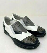 New Sandbaggers Pip Black Women's Golf Shoes Size 8.5