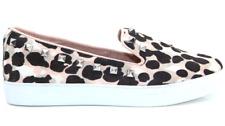 Moda In Pelle Eimee Slip On Shoe, Leopard Pony UK Size 7 EU 40 RRP £99 BNIB