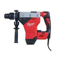 "Milwaukee 15 Amp 1-3/4"" SDS-MAX Corded Combination Hammer with E-Clutch"