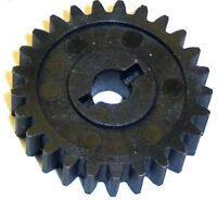 08015 Diff. Gear Set 3 25T Plastic Behemoth HSP Hi Speed Parts
