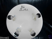 THE BEATLES CHINA PLATE BOWL DISH  ORIGINAL HANELY WASHINGTON POTTERY CREST.