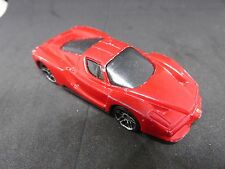 Hot wheels 2002 Enzo Ferrari rouge  Mattel   hotwheels