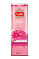 Cussons Imperial Leather Uplifting Cherry Blossom & Peony Shower Gel 250ml Wash