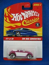 HOT WHEELS VOLKSWAGEN VARIATION LISTING YOUR CHOICE