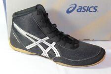 Asics 00004000  Matflex 5 Men'S Wrestling Shoes, Size 11, Black, J504N9093