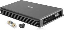 SoundStorm EVO5000.1 3750W RMS Monoblock EVOLUTION Class D Car Amplifier