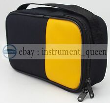 Soft Case/bag for Fluke 15B+ 17B+ 18B+ 101 107 115C 116 117 175 177 179 705 707