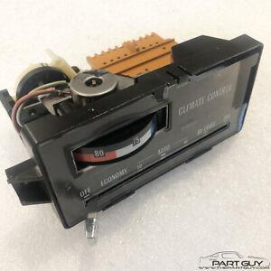 RBLT 77-80 Cadillac A/C-Heater Control Deville Fleetwood Temp HVAC Eldorado AC