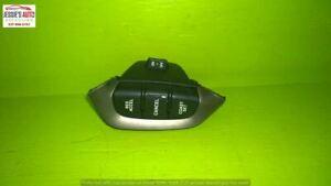 06 07 08 KIA OPTIMA LX 2.4L AT SEDAN CRUISE CONTROL WHEEL SWITCH OEM 2255-6