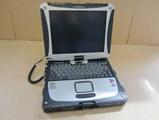 ENDS IN 24HRS ONE OFF DEAL PANASONIC TOUGHBOOK CF-18 RUGGED LAPTOP TABLET £89.95