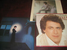 FRANKIE VALLI  RARE ORIGINAL ISSUES IS THE WORD - OUR DAY WILL COME &THE BEST OF
