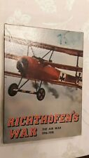 Richthofen's war, Bookcase Game
