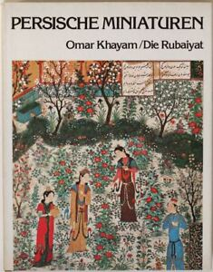 Persian miniatures, 1979 book, Teheran Museum