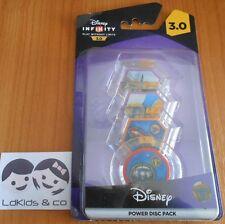 Disney INFINITY 3.0 POWER DISC PACK TOMORROW LAND 🌟 NEUF