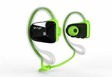 Sumvision PYSC Elise SX Green Bluetooth Sports Earphones