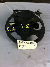 MITSUBISHI LANCER CE 1.5   POWER STEERING PUMP