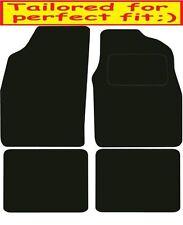 Qualità Deluxe Tappetini per FIAT PANDA 06-12 ** su misura per Perfect Fit;) **