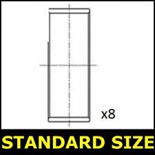Big End Bearings STD FOR AUDI A4 190bhp 8K 2.0 13->16 8K2 8K5 8KH B8 CNHA FAI