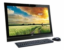 "NEW Acer Aspire 21.5"" Full HD All-In-One Desktop PC Computer AZ1-622-UR53"