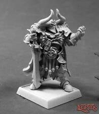 Reaper Miniatures 03792: KRASS OMENTHRALL, EVIL WARRIOR