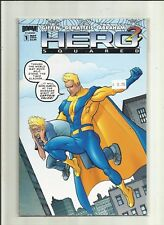 Hero Squared  # 1 . Boom Studios. (Vol 2 / 2006-2007).