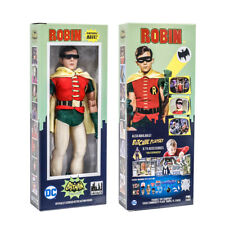 Batman Classic TV Series Boxed 8 Inch Action Figures: Robin (Removable Mask)