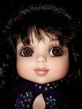 2007 MARIE OSMOND PORCELAIN DOLL ADORA FOX TROT BELLE DANCING WITH THE STARS