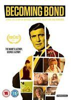 Becoming Bond [DVD][Region 2]